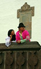 souvenirs d' Equateur..