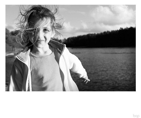 souvenirs en noir et blanc