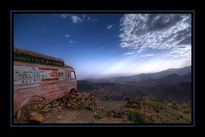 Fotoviaggio Marocco