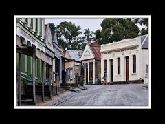 Sovereign Hill, Ballarat 02