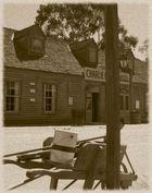 Sovereign Hill / Victoria Australia
