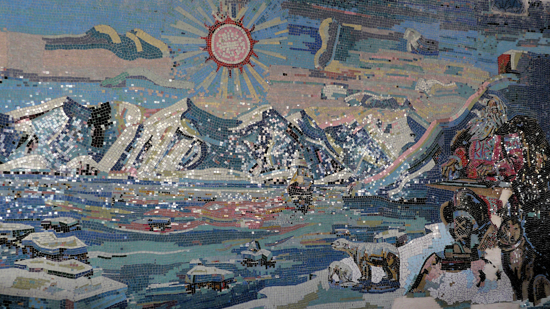 Sowjet - Kunst