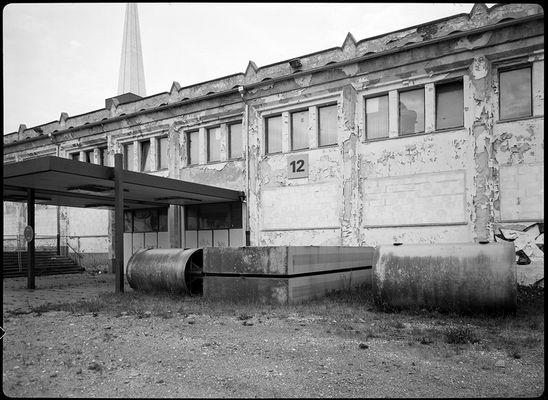 Sowjetischer Pavillion oder das Achilleion Leipzig 4