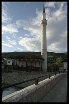 Sozi mosque