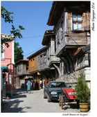 Sozopol Houses ...2