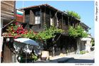 Sozopol Houses in Bulgaria - 2006.a1