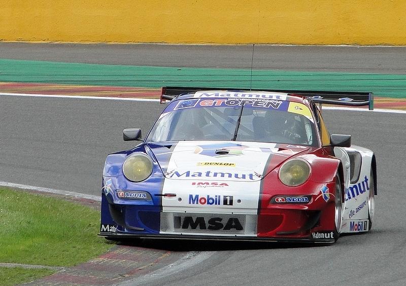 spa euro race 5