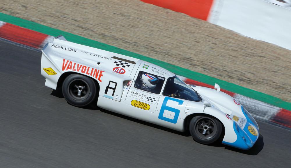 SPA Six Hours 2009 (3)