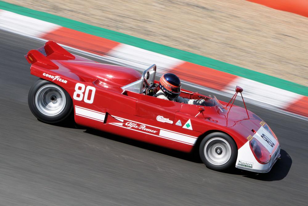 SPA Six Hours 2009 (4)