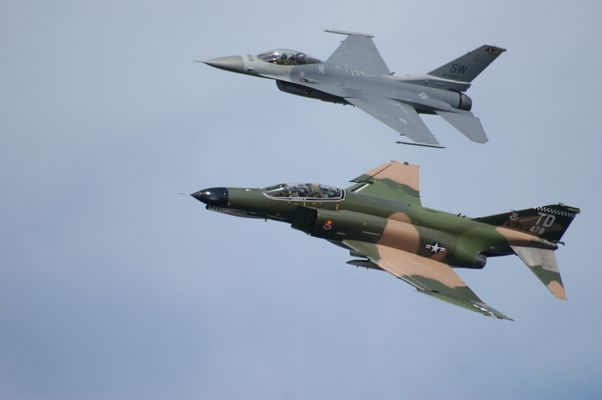 Space & Air Show KSC 2008