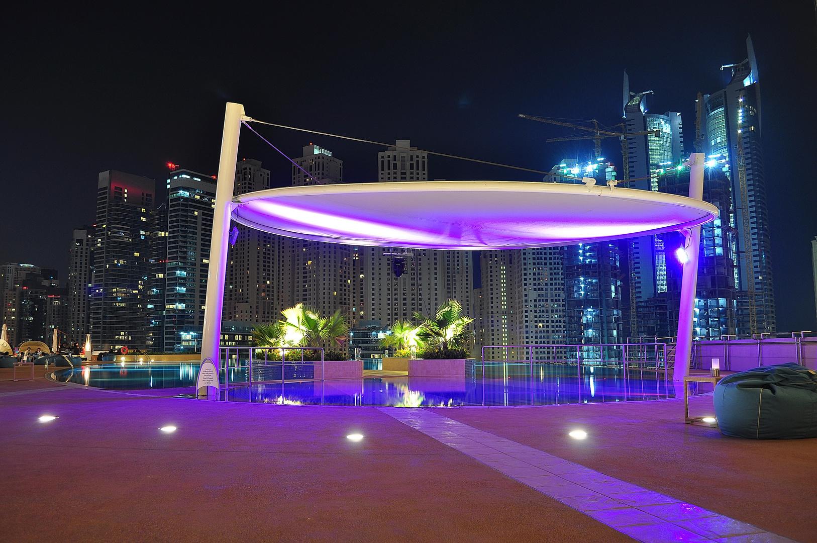Space - Dubai Marina