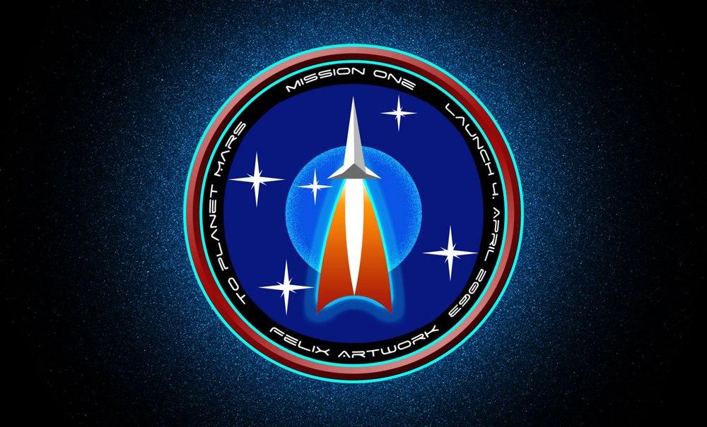 >> SPACE Emblem