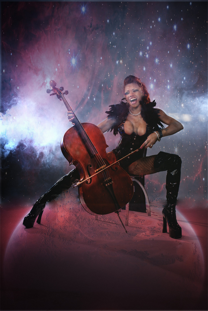 Space Musik