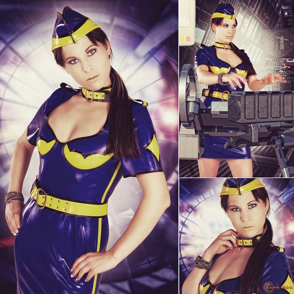 Space Nurse (Collection)