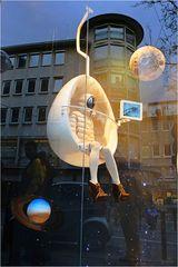 space odysee in frankfurt main