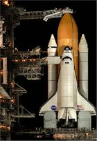 - SPACE SHUTTLE MISSION STS-122 - #3