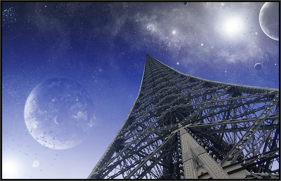 Space - Tower