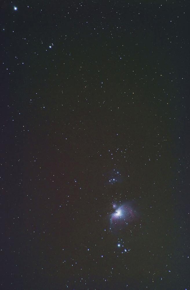 spada di Orione