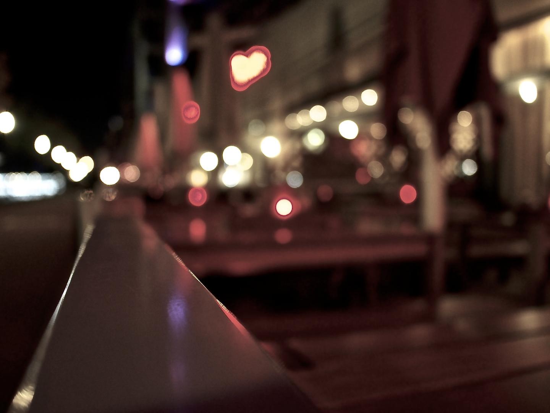 Spät am Hafen #4