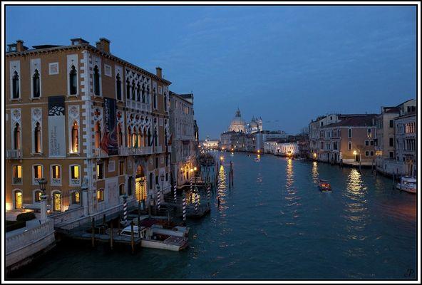 Spätabends in Venedig 2