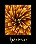 Spaghetti...