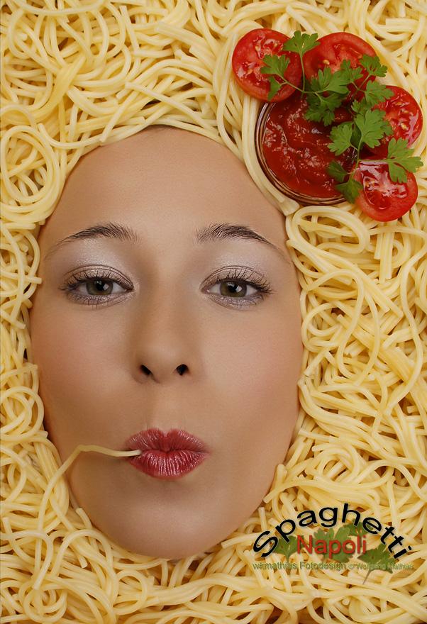 Spaghetti Napoli (Part II)