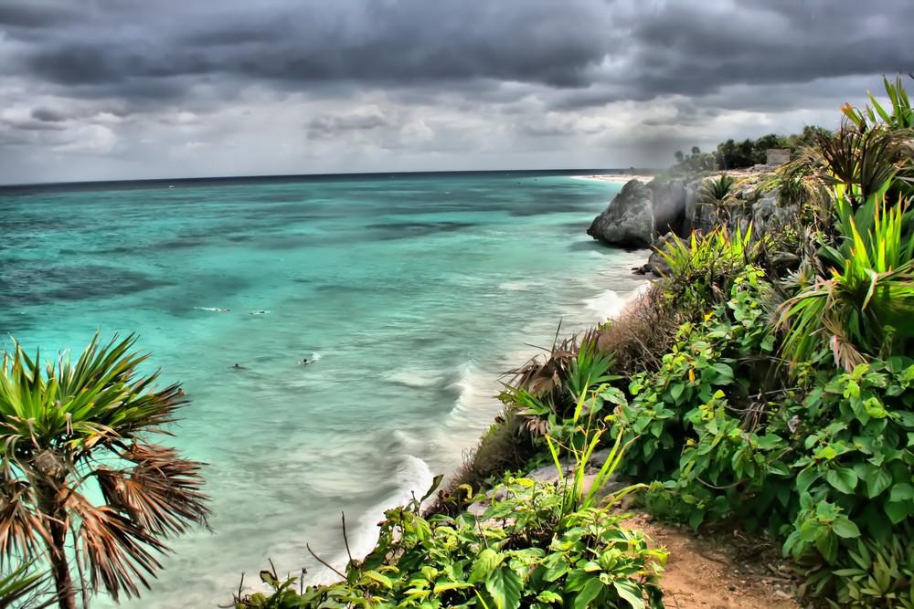 spaiggia maya