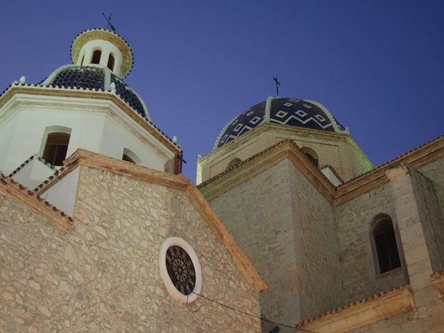 Spain- Altea