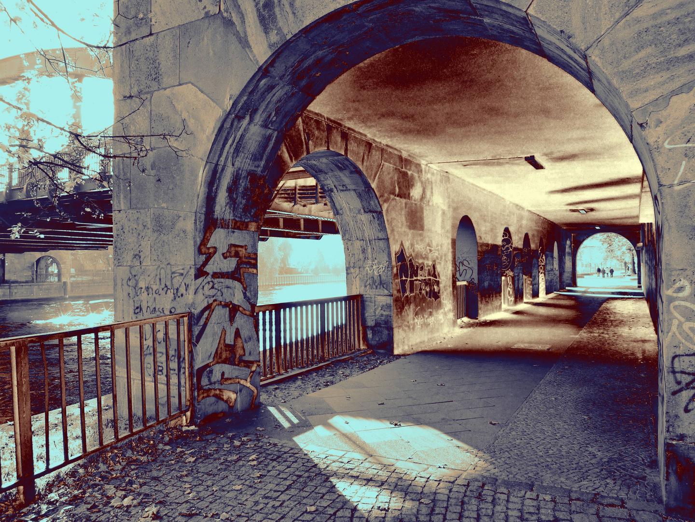 Spandau - Berlin ...