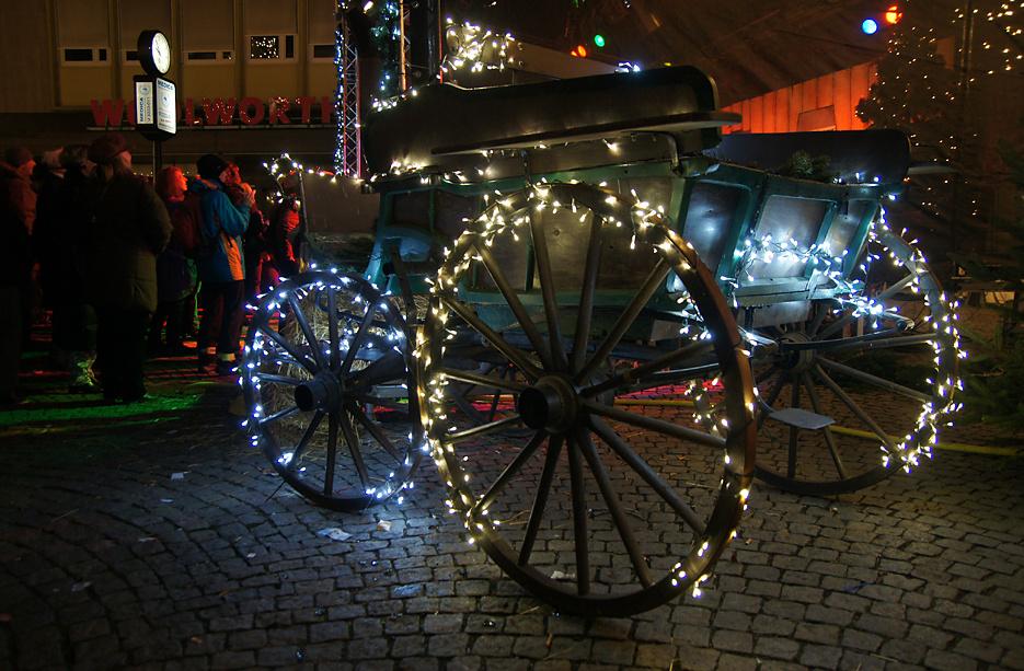 Spandauer Weihnachtsmarkt 2010 – 05