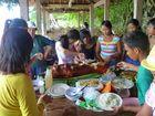 Spanferkel auf philippinisch