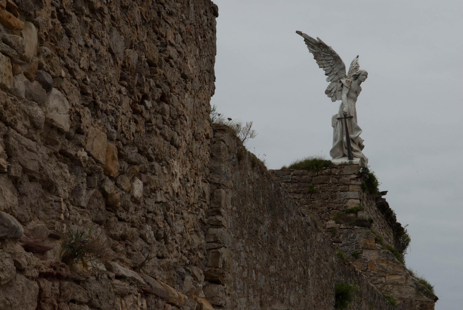 Spanien; Comillas III