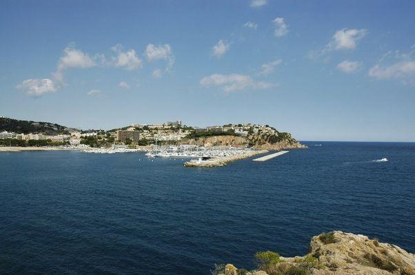 Spanien Ostküste
