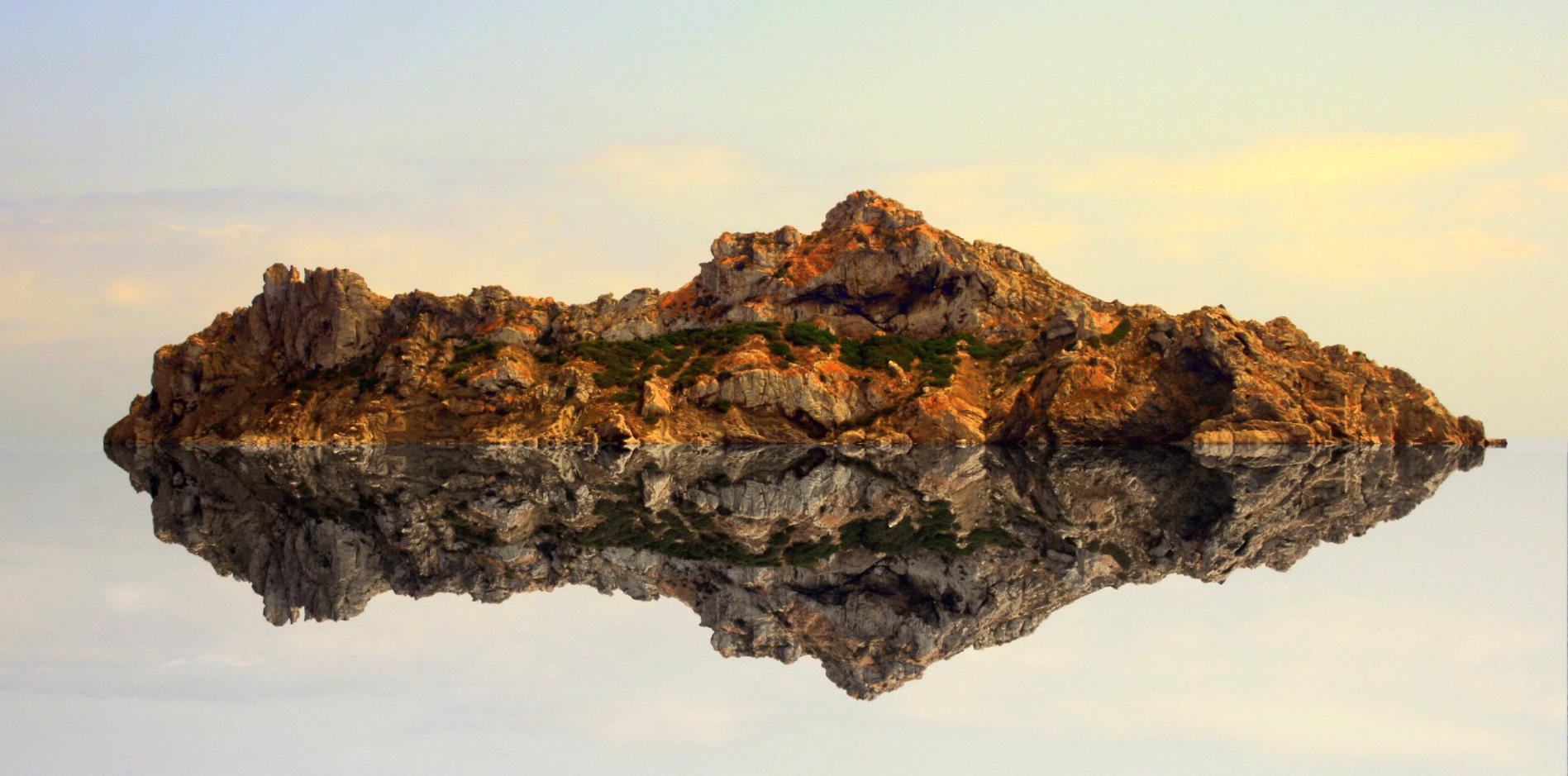 Spaniens Berge
