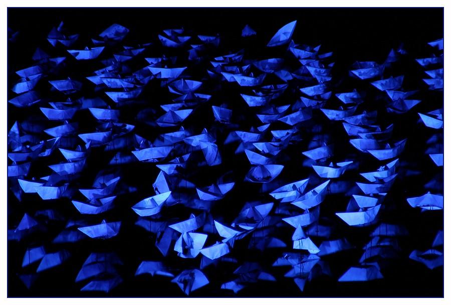 Spanische Armada [Origami-Edition]