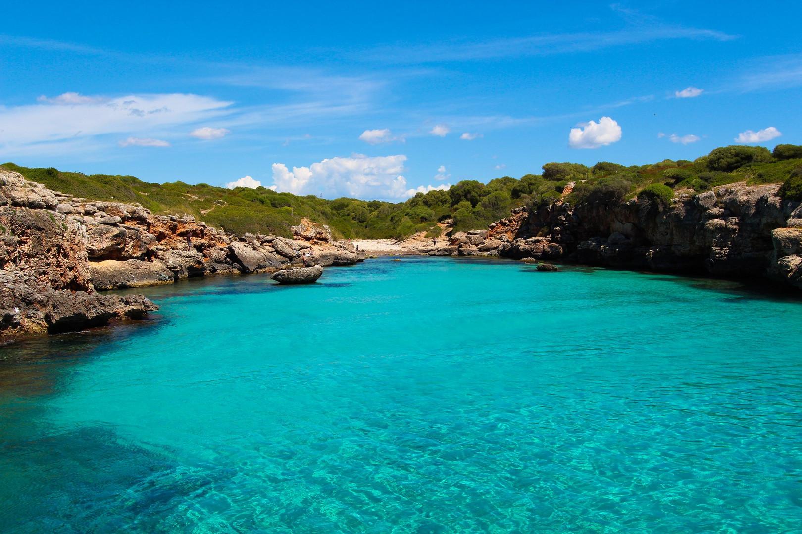 Spanische Bucht