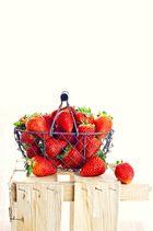 Spanische Erdbeeren II