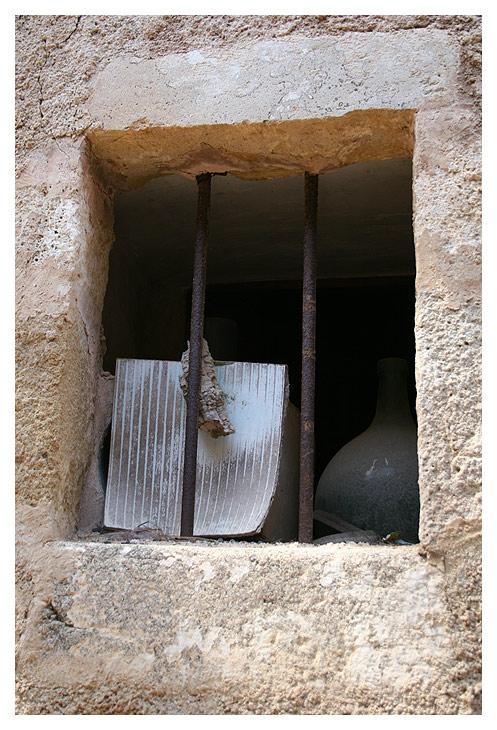 Spanische Fenster II