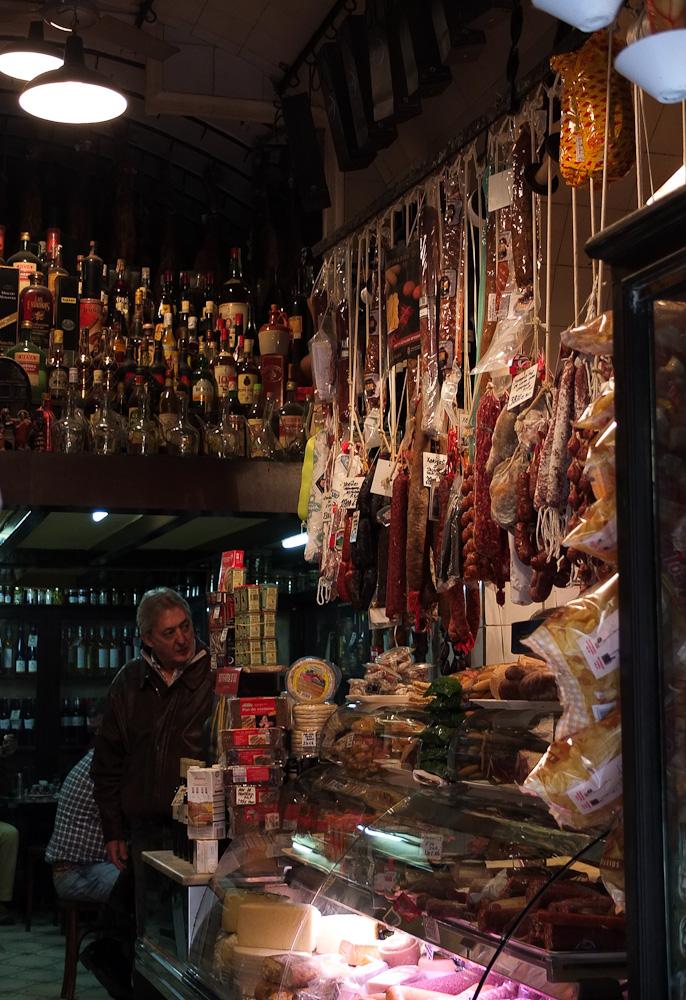 Spanische Lebensart