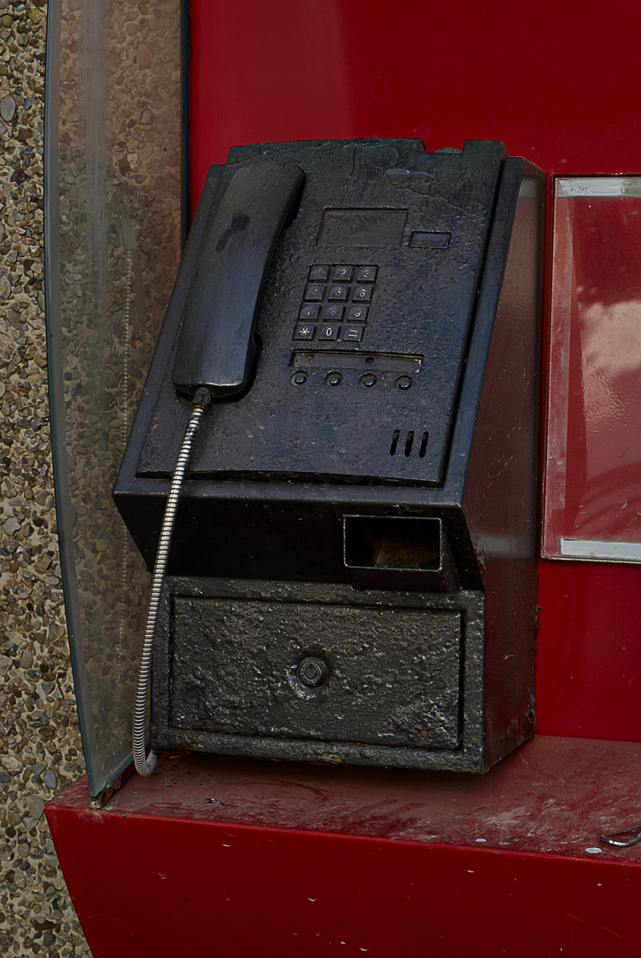 Spanische Telekommunikation