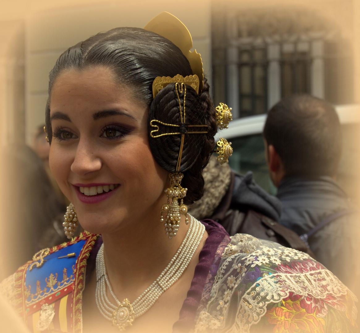Spanische Tradition......
