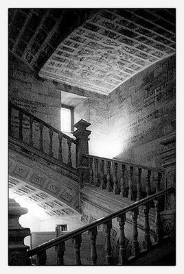 Spanische Treppe [otra vez]