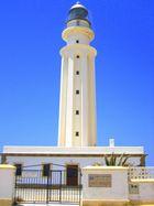 Spanischer Leuchtturm
