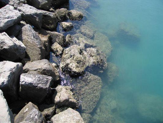 Spanisches Wasser :-)
