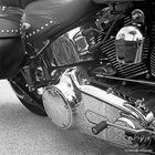 Spanish Harley