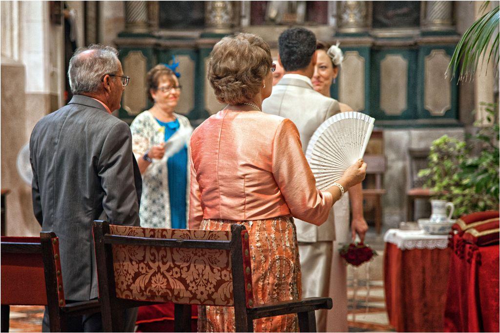 - spanish wedding -