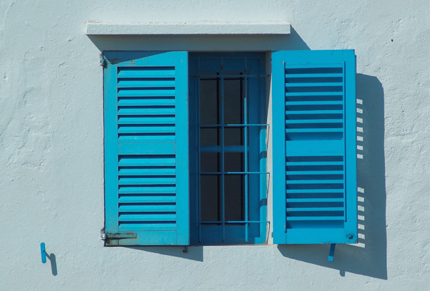 spanish windows