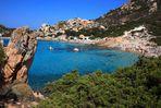 Spargi (Arcipelago della Maddalena)