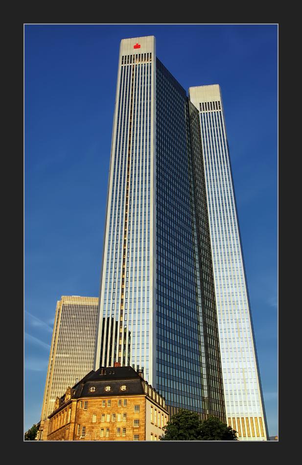 Sparkassen Frankfurt