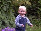 Spaß im Garten